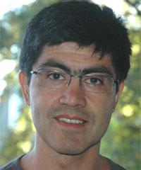 Gonzalo Carrillo