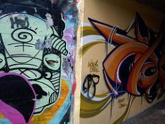 Lovlig grafitti i Svendborg