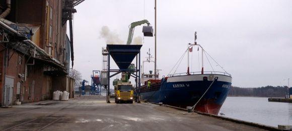 Svendborg Havn - Østre Kaj