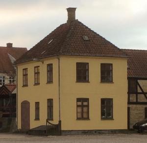 Målerhuset
