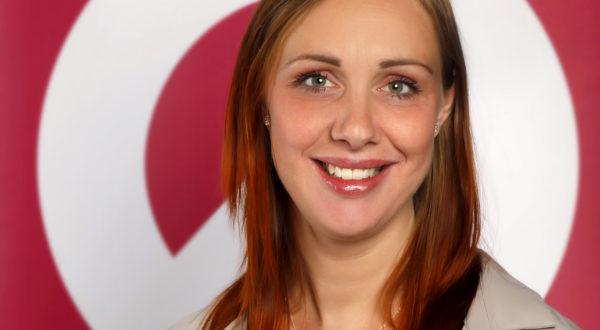 Stina Sølvberg Thomsen, byrådskandidat for Enhedslisten Svendborg