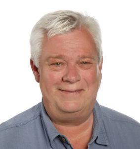 Ib Knudsen, byrådskandidat for Enhedslisten Svendborg