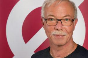Peter Nansen, byrådskandidat for Enhedslisten Svendborg